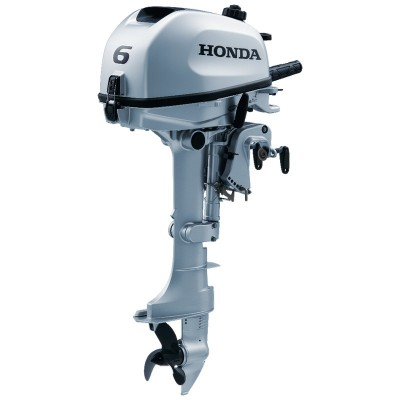 Honda BF 6 AH LHU