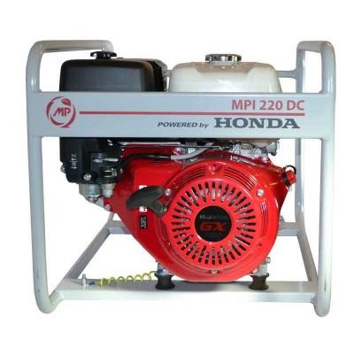 Honda MPI 220 DC