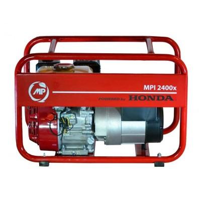 Honda MPI 2400 X