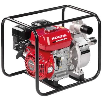 Honda WB 20