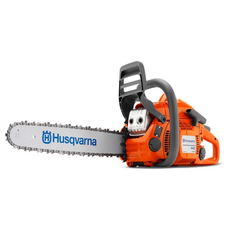 "Husqvarna 440 II 15"""